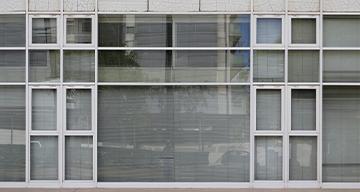 multi size window